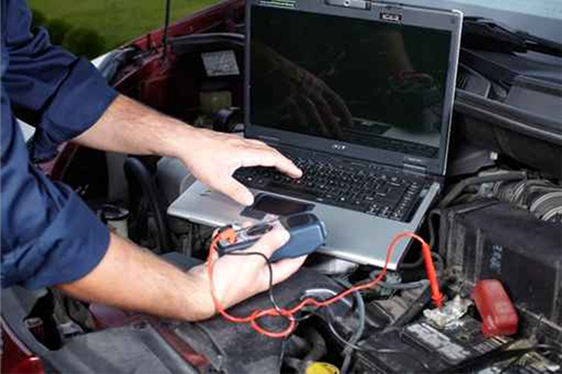 Automotive Diagnostics Edinburgh